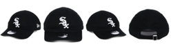 New Era Boys' Chicago White Sox Jr On-Field Replica 9TWENTY Cap