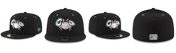 New Era Bowie Baysox AC 59FIFTY FITTED Cap