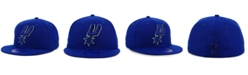 New Era San Antonio Spurs Color Prism Pack 59Fifty Fitted Cap