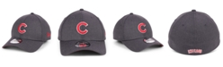New Era Chicago Cubs Charcoal Classic 39THIRTY Cap