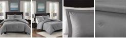 Madison Park Clay 2-Pc. Twin Comforter Set