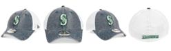 New Era Seattle Mariners Hooge Neo 39THIRTY Cap