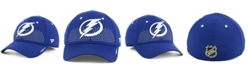 Authentic NHL Headwear Tampa Bay Lightning Draft Structured Flex Cap