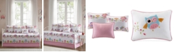 JLA Home Wise Wendy Reversible 6-Pc. Daybed Set