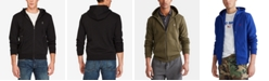 Polo Ralph Lauren Men's Double-Knit Full-Zip Hoodie, Regular and Big & Tall