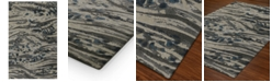 "Macy's Fine Rug Gallery Mosaic Snap 3'3"" x 5'1"" Area Rug"
