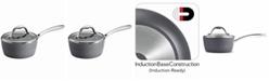 Tramontina Gourmet Slate Gray 1.5 Quart Sauce Pan