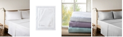 JLA Home Sleep Philosophy 4-PC California King Sheet Set