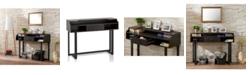 Furniture of America Kernet Contemporary Desk