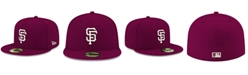 New Era San Francisco Giants Re-Dub 59FIFTY Fitted Cap