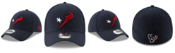 New Era Houston Texans Logo Elements Collection 39THIRTY Cap