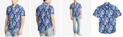 Polo Ralph Lauren Men's Classic Fit Hawaiian  Shirt