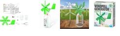 Redbox 4M Green Science Windmill Generator Kit