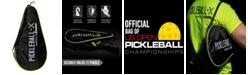 Franklin Sports Pickleball-X Single Paddle Carry Bag