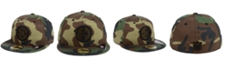 New Era Pittsburgh Steelers Woodland Prism Pack 59FIFTY-FITTED Cap ... e8cd1d5f3
