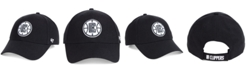 '47 Brand Los Angeles Clippers Black White MVP Cap