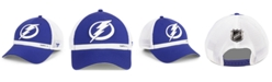 Authentic NHL Headwear Tampa Bay Lightning Rinkside Trucker Adjustable Cap