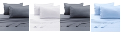 Tribeca Living 300 Thread Count Rayon From Bamboo Standard Pillowcases