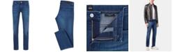Hugo Boss BOSS Men's Slim Fit Stretch Denim Jeans