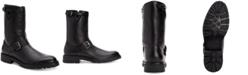Calvin Klein Men's Ugilio Dress Boots