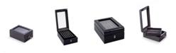 Bey-Berk Leather Pen Box