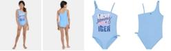 Tommy Hilfiger Big Girls Dita Swimsuit