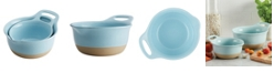 Rachael Ray Cityscapes Ceramic 2-Pc. Mixing Bowl Set