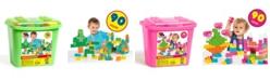 Fundamental Toys Molto - 90 Piece Blocks Box