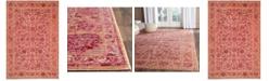 Safavieh Valencia Pink and Multi 8' x 10' Area Rug