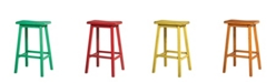 Acme Furniture Gaucho Bar Stool, Set of 2