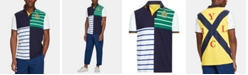 Polo Ralph Lauren Men's Classic-Fit Stretch Mesh Polo Shirt