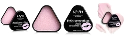 NYX Professional Makeup #thisiseverything Lip Scrub