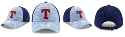 New Era Women's Texas Rangers Space Dye 9FORTY Cap