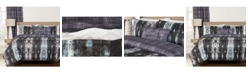 Siscovers Python 5 Piece Twin Luxury Duvet Set