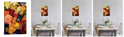 """iCanvas """"Ram"""" By Kim Parker Gallery-Wrapped Canvas Print - 18"""" x 12"""" x 0.75"""""""