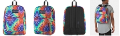 Jansport Men's Printed Superbreak Backpack