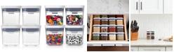 OXO Pop 4-Pc. Mini Food Storage Container Set