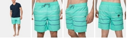 Coast Clothing Co Out of Line Board Shorts