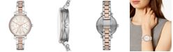 Michael Kors Women's Sofie Two-Tone Stainless Steel Bracelet Watch 36mm