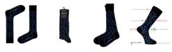 Love Sock Company Men's Casual Socks - CC