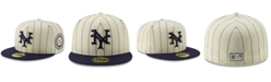 New Era New York Giants World Series Patch 59FIFTY Cap