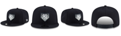 New Era New York Yankees Lil Plate 9FIFTY Cap