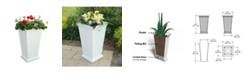 Mayne Wellgton Tall Planter