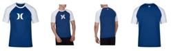 Hurley Men's Icon Swim Shirt