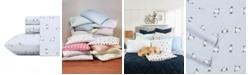 Poppy & Fritz Sheep Sheet Set, Full