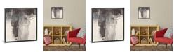 """iCanvas Windswept I by Liz Jardine Gallery-Wrapped Canvas Print - 26"""" x 26"""" x 0.75"""""""