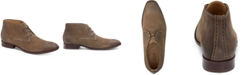 Johnston & Murphy McClain Chukka Boots