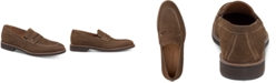 Johnston & Murphy Kenesaw Penny Loafers