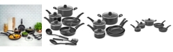 Bella KitchenSmith by 12-Pc. Cookware Set
