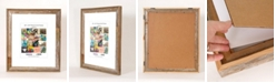 """Creative Gallery Rustic Reclaimed Barnwood 20"""" x 24"""" Picture Photo Frame"""